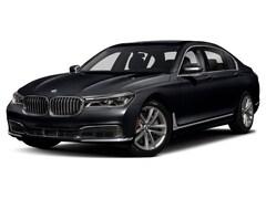 2019 BMW 750i Xdrive Sedan Sedan