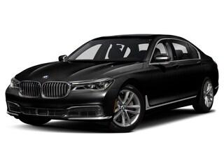 2019 BMW - Sedan
