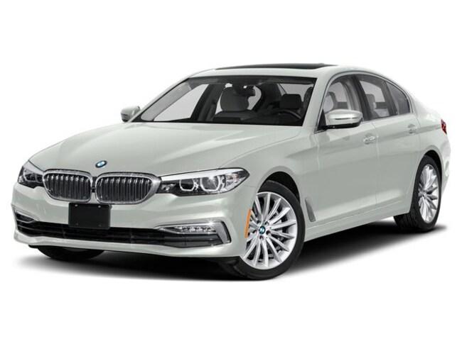 2019 BMW 530i Xdrive Sedan