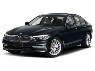 2019 BMW 530i xDrive Berline