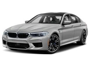 2019 BMW M5 Berline