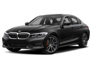 2019 BMW 330i Great Value! Dealer Demo! Low Kms!