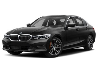 2019 BMW 330i Dealer Demo! Great Value! Great Options! 4-Door Sedan
