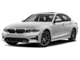 2019 BMW 330i xDrive Berline
