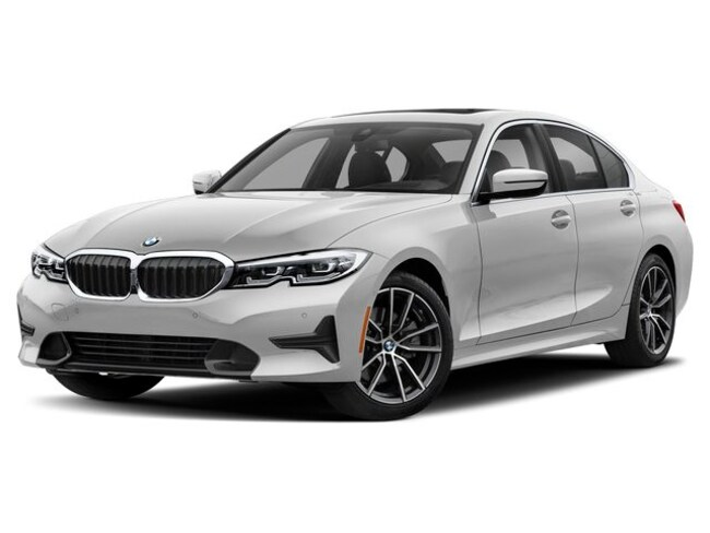 2019 BMW 330i Beautiful Interior! Dealer Demo! Great Value! 4-Door Sedan
