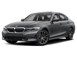 2019 BMW 330i Dealer Demo! Great Value!