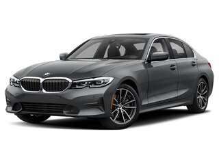 2019 BMW 330i Xdrive Sedan 4-Door Sedan