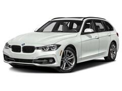 2019 BMW 330i Xdrive Touring