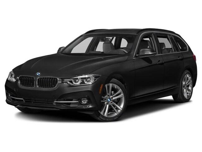 2019 BMW 3 Series 330i Xdrive SAV