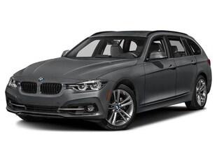 2019 BMW 3 Series 330i xDrive 330i xDrive Touring