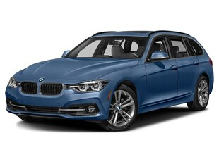 2019 BMW 3 Series 330i xDrive Touring