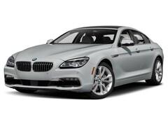 2019 BMW 640i Xdrive Gran Coupe