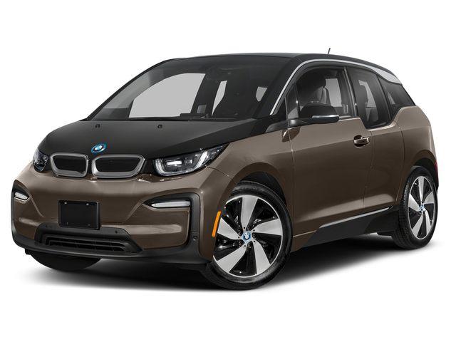 2019 BMW i3 w/ Range Extender