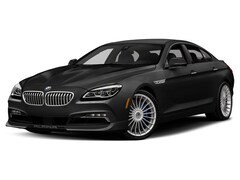 2019 BMW 6 Series 650i Xdrive Sedan