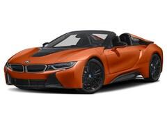 2019 BMW i8 Roadster Cabriolet