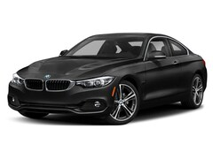 2019 BMW 430i Xdrive Coupe Coupe