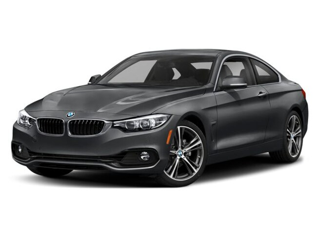 2019 BMW 430i xDrive - USED DEMO / PREMIUM ESSENTIAL! Coupe
