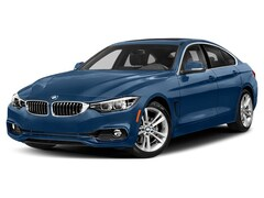 2019 BMW 430i 430i xDrive Gran Coupe