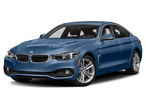 2019 BMW 440i Premium package! M performance! Great value!