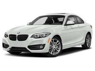 2019 BMW 230i xDrive Coupé