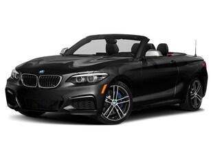 2019 BMW 2 Series M240i M240i Cabriolet