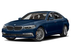 2019 BMW 530e 530e xDrive iPerformance Sedan