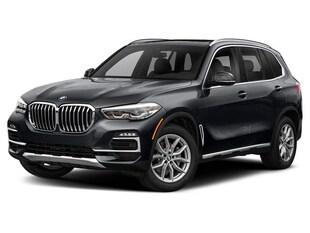 2019 BMW X5 xDrive40i VUS