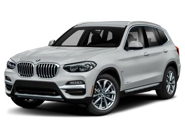 2019 BMW X3 xDrive30i - HEAD-UP DISPLAY / KEYLESS ENTRY SUV