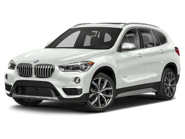 2019 BMW X1 X1 - AWD - Leather - Sunroof - NAV SAV