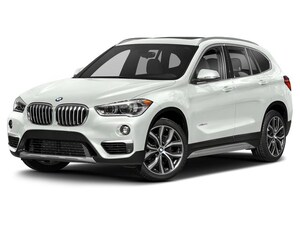 2019 BMW X1 Dealer Demo! Great Value! New Model Year!