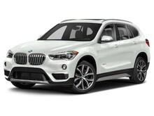 2019 BMW X1 BMW X1 AWD - Leather - Sunroof SAV