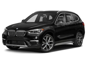 2019 BMW X1 Dealer Demo! Great Value!