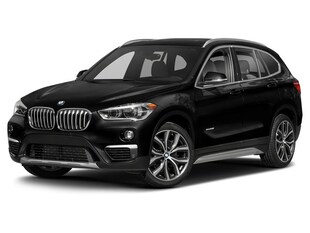 2019 BMW X1 xDrive28i Wagon