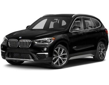2019 BMW X1 Dealer Demo! Great Value! Crossover