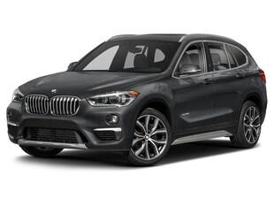 2019 BMW X1 Xdrive28i VUS
