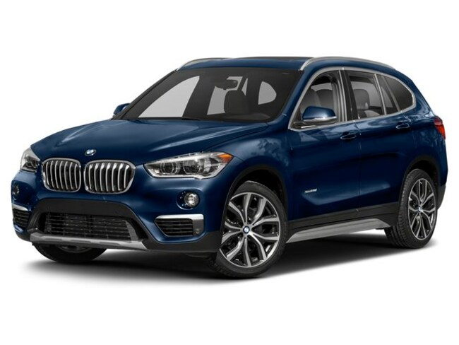 2019 BMW X1 Dealer Demo! Great Value! Low KMs! Crossover