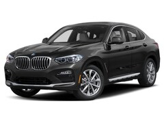 2019 BMW X4 Xdrive30i SAV