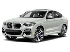 2019 BMW X4 M40i SAV