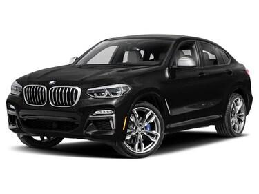 2019 BMW X4 M40i SUV