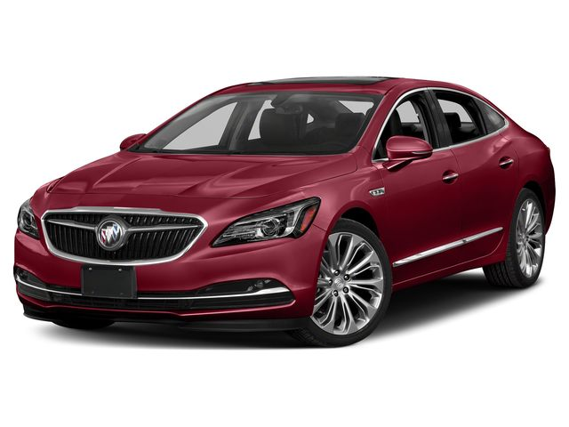 2019 Buick LaCrosse Preferred Car