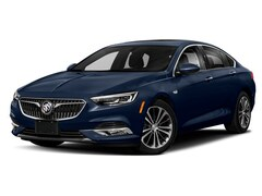 2019 Buick Regal Sportback Preferred II Sportback