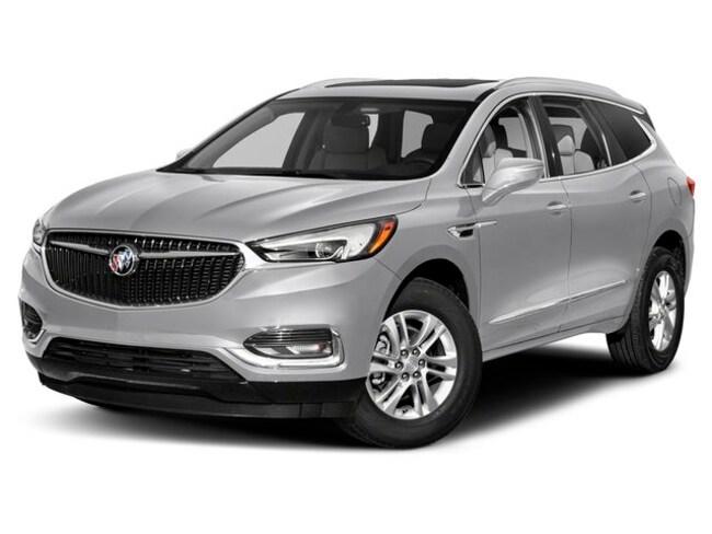 New 2019 Buick Enclave Essence SUV Wetaskiwin and Ponoka