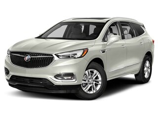 2019 Buick Enclave Premium Sport Utility