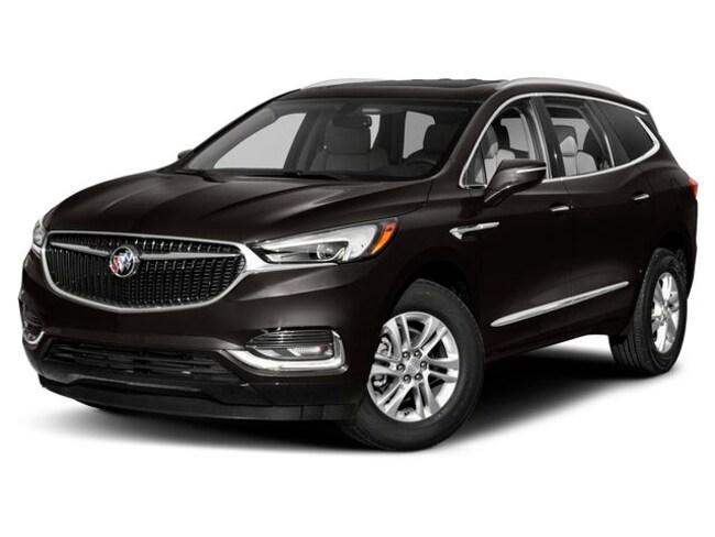 2019 Buick Enclave Premium SUV