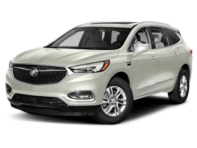 New 2019 Buick Enclave Avenir Advanced Tech Package! SUV Wetaskiwin and Ponoka