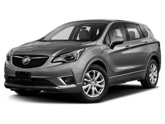 2019 Buick Envision Essence AWD, Heated Front & Rear Seats SUV
