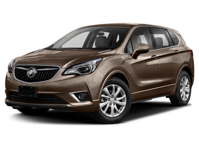 New 2019 Buick Envision Premium I 9 Speed Automatic Transmission! SUV Wetaskiwin and Ponoka