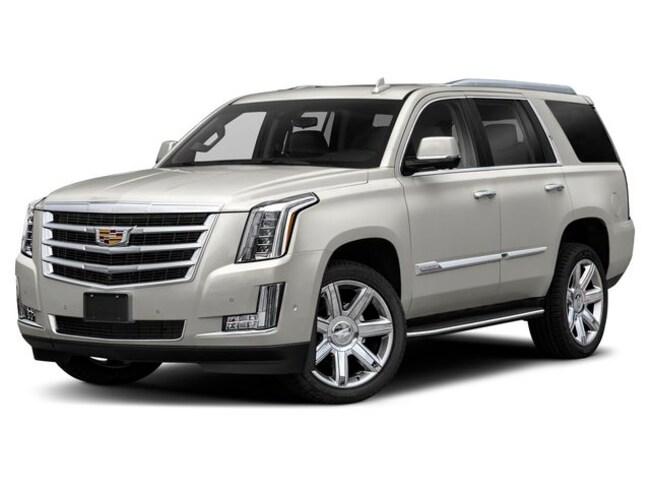 New 2019 Cadillac Escalade For Sale Murray Auto Group Canada