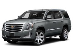 2019 CADILLAC Escalade Premium Luxury 4x4 *7 Pass *Cooled Seats  SUV