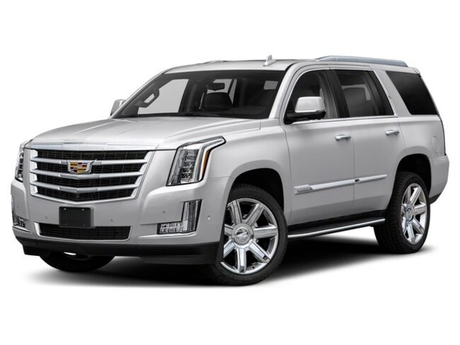 2019 Cadillac Escalade Premium Luxe VUS